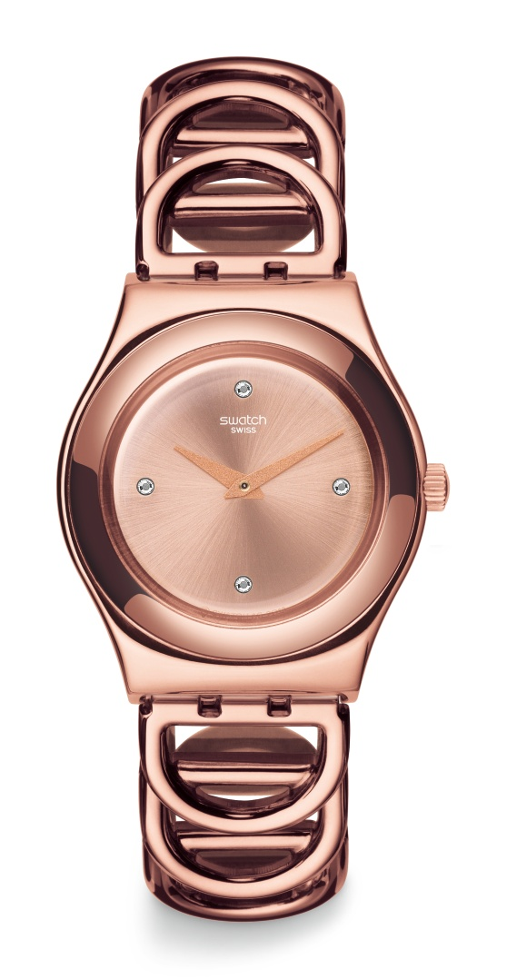 Swatch rolls out F/W 2014 Collection