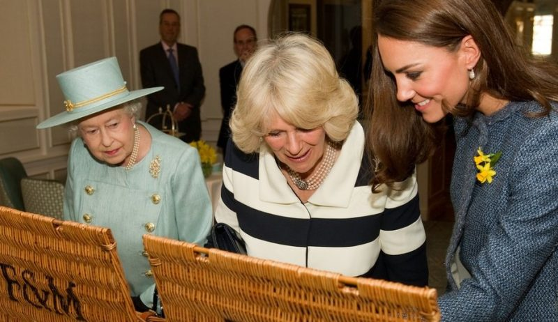 F&M a royal favourite for over 300 years