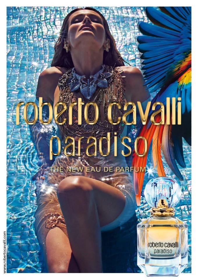 Paradiso – found by Roberto Cavalli