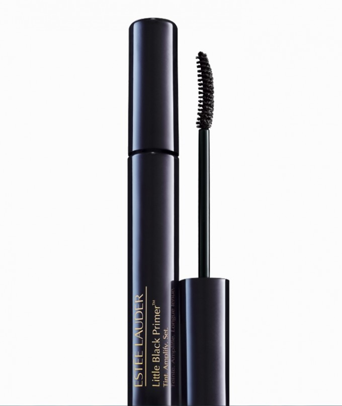 The LBD for your Lashes
