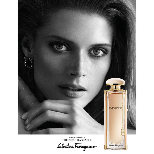Ferragamo launches new women's fragrance