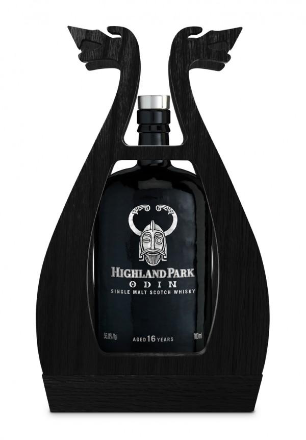 Odin completes Highland Park Valhalla collection
