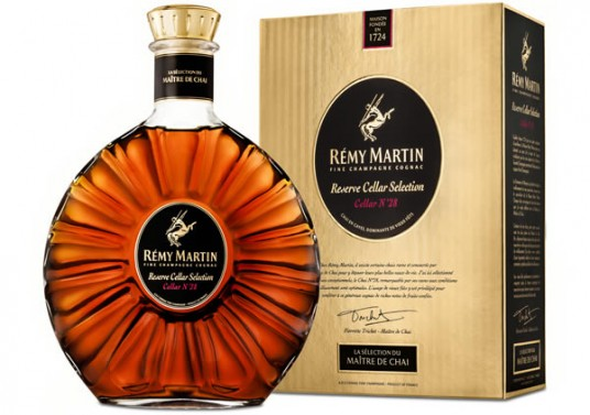DFS debut for exclusive Remy Martin Cognacs
