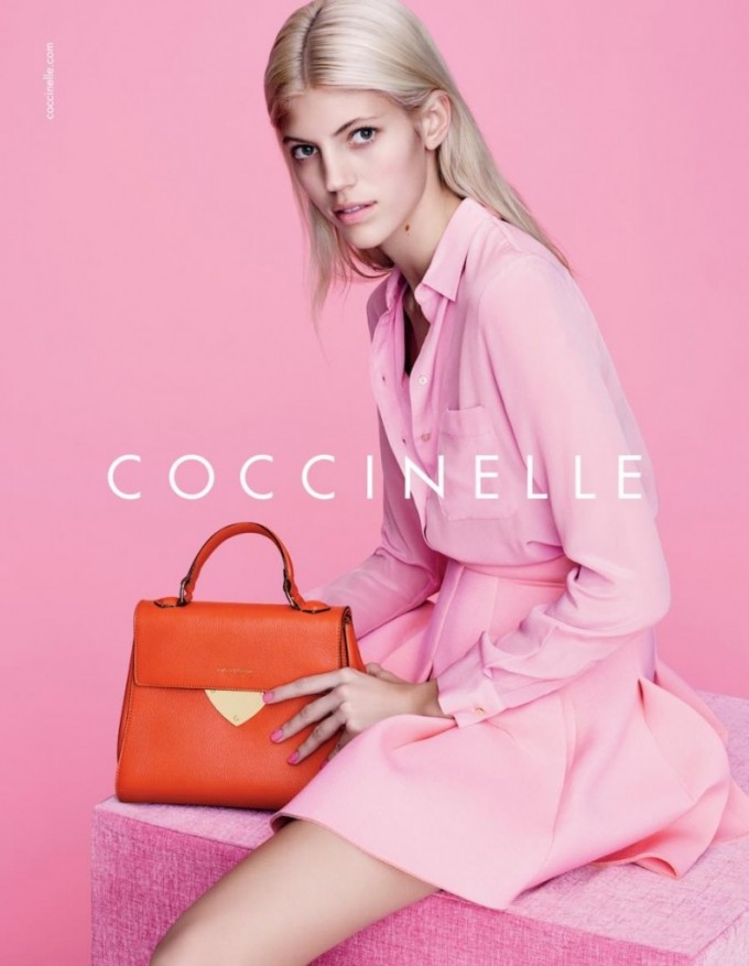 Coccinelle opens at airports in Russia & Taiwan