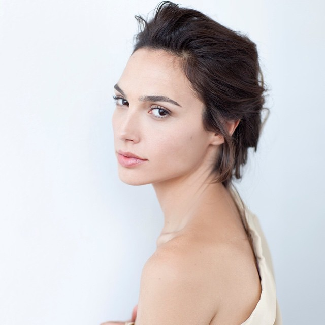 Gucci chooses Gal Gadot to front new fragrance