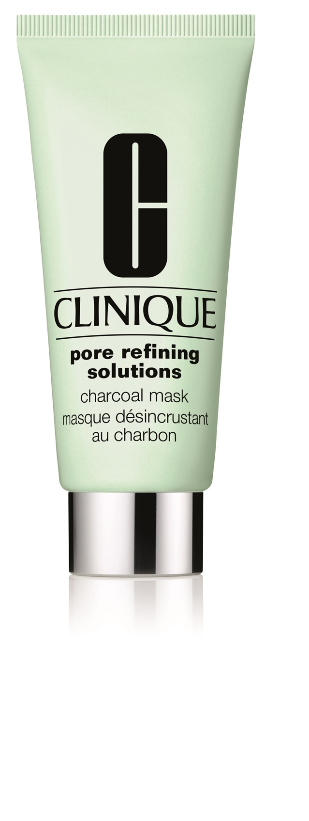 Clinique unmasks new Charcoal treatment