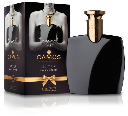 Camus reveals its dark side