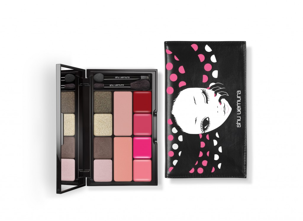 Shu Uemura Tokyo Doll New Exclusive Collection For