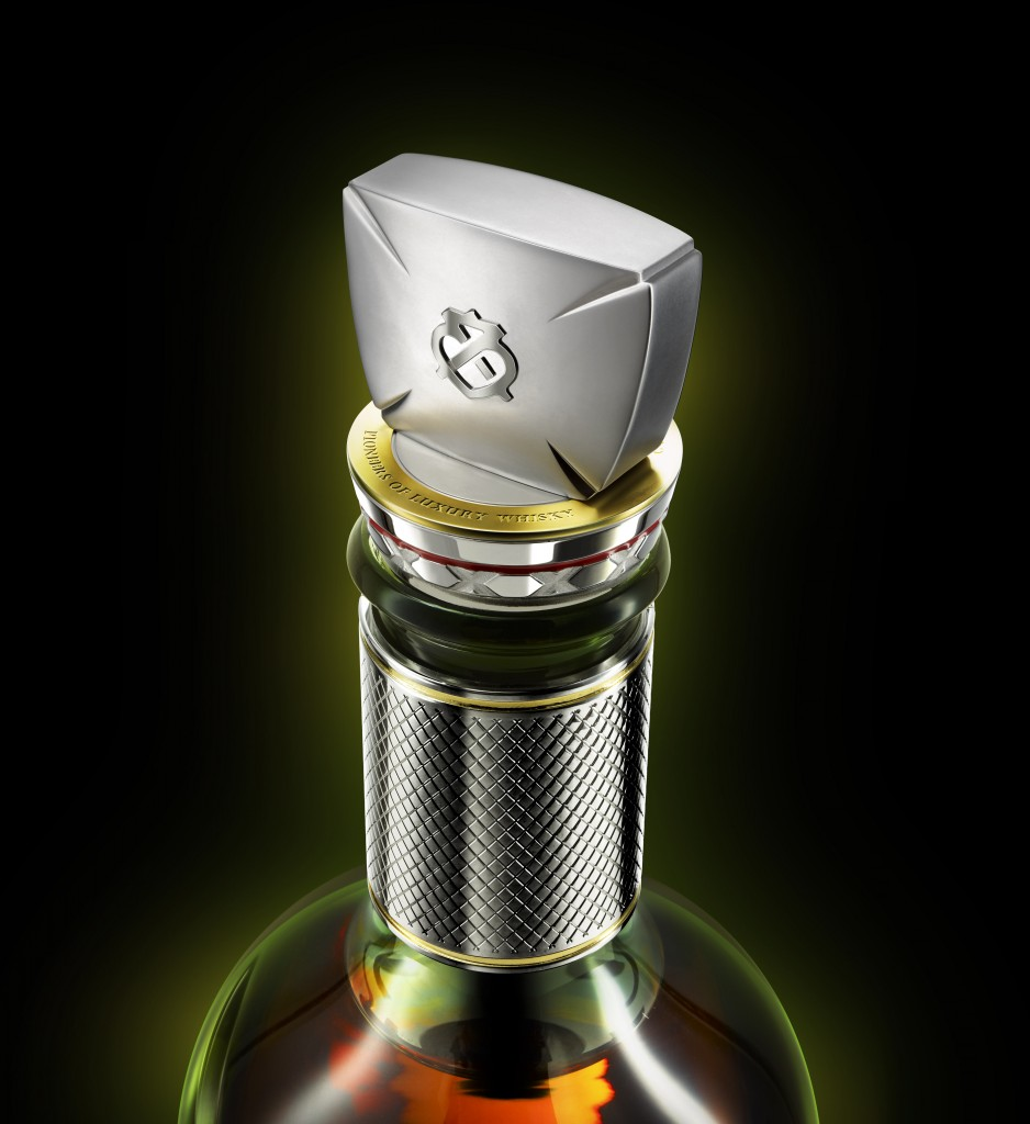 CPB Chivas Icon Bottle Neck