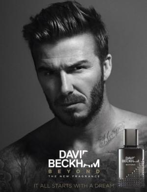 David Beckham Beyond – First Look