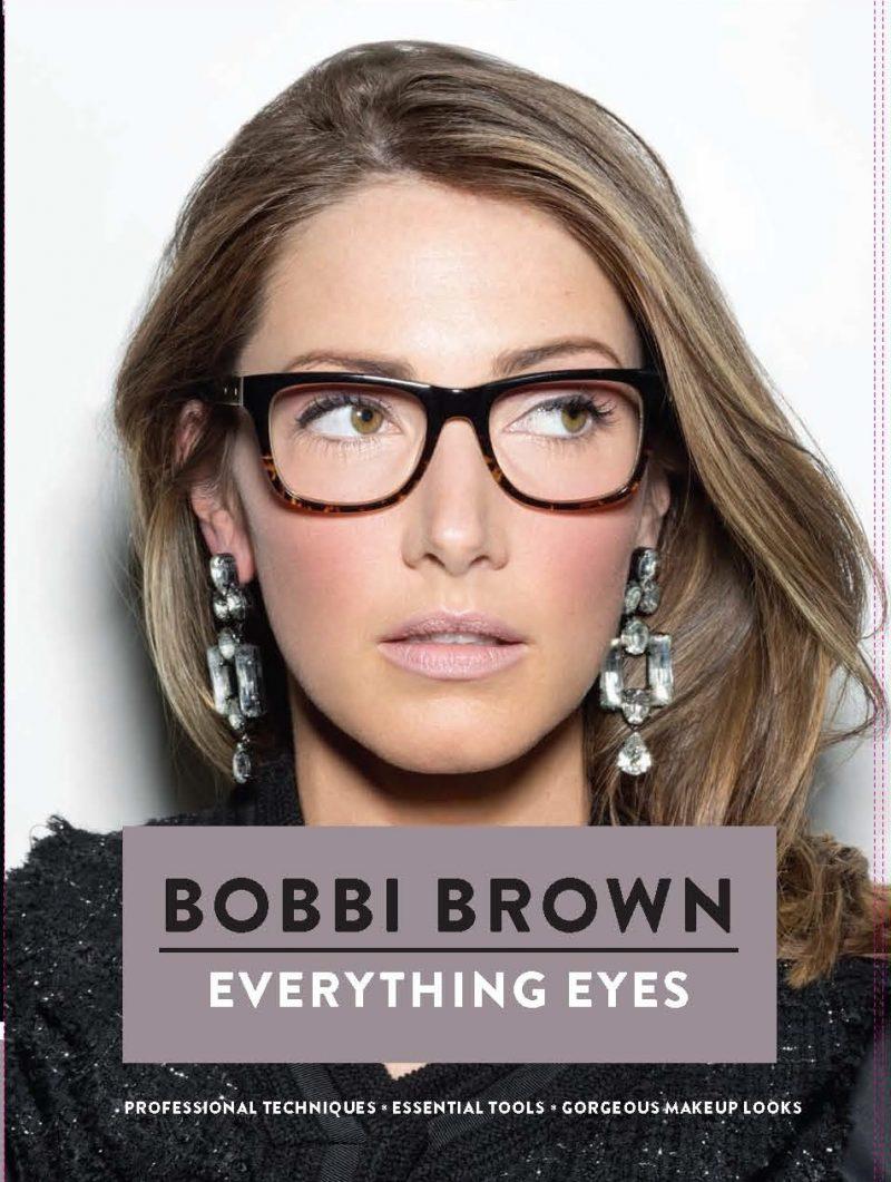 191c7991dbc LOOK - Bobbi Brown eyewear collection launches - Duty Free Hunter ...
