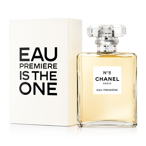 Chanel No. 5 – the classic gets a fresh update