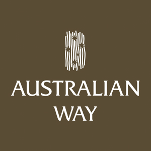 Australian Way 300 wide