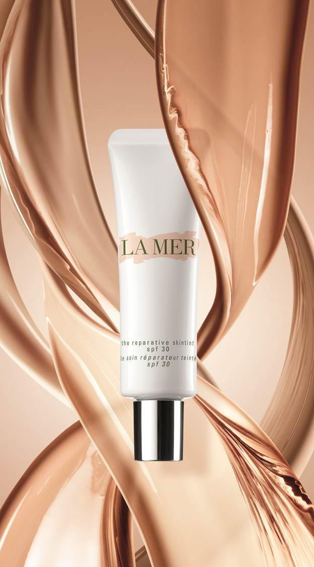 La Mer SkinTint arrives in duty free