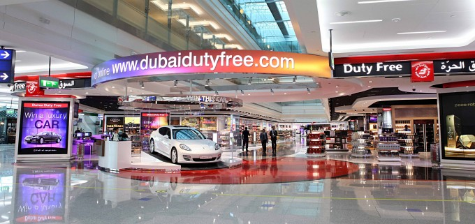 Retailers – Tell travellers about your promotions on Duty Free Hunter
