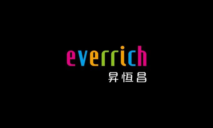 Ever Rich DFS Corporation