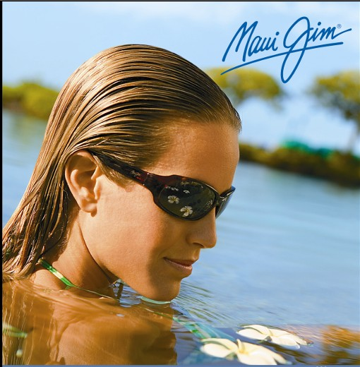 LOOK: Maui Jim's exotic summer collection revealed