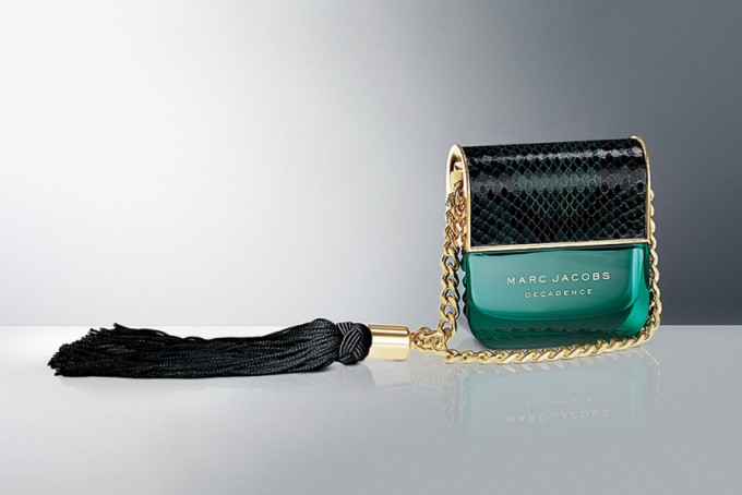 FIRST LOOK: Marc Jacobs Decadence