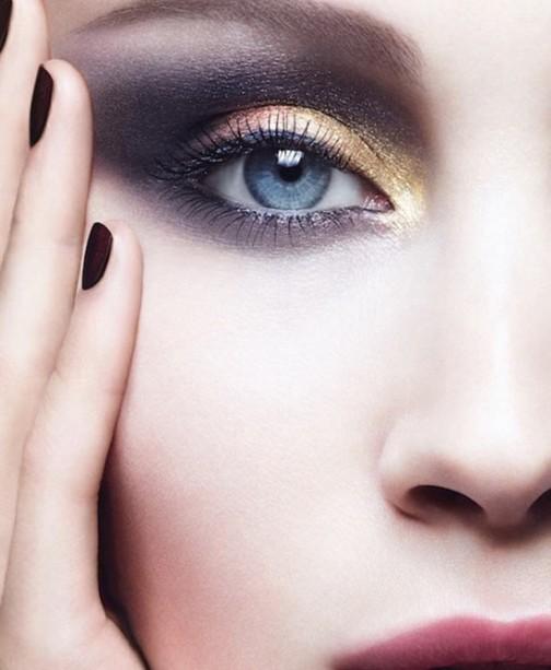 Giorgio Armani reveals new Eclipse make-up collection