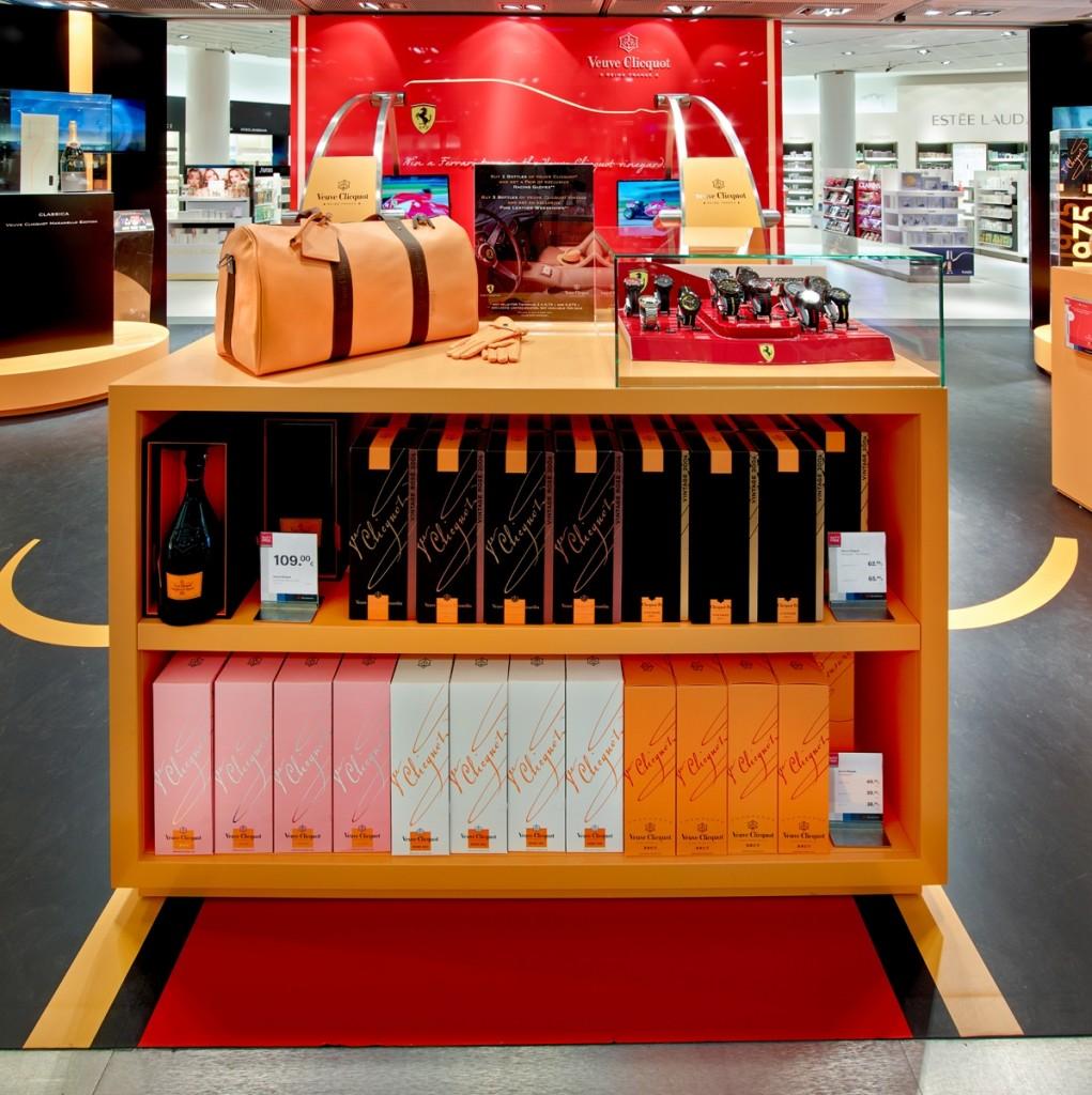 Heinemann Frankfurt Z-Main gifts