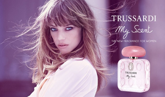 FIRST LOOK: Trussardi unveils new My Scent fragrance