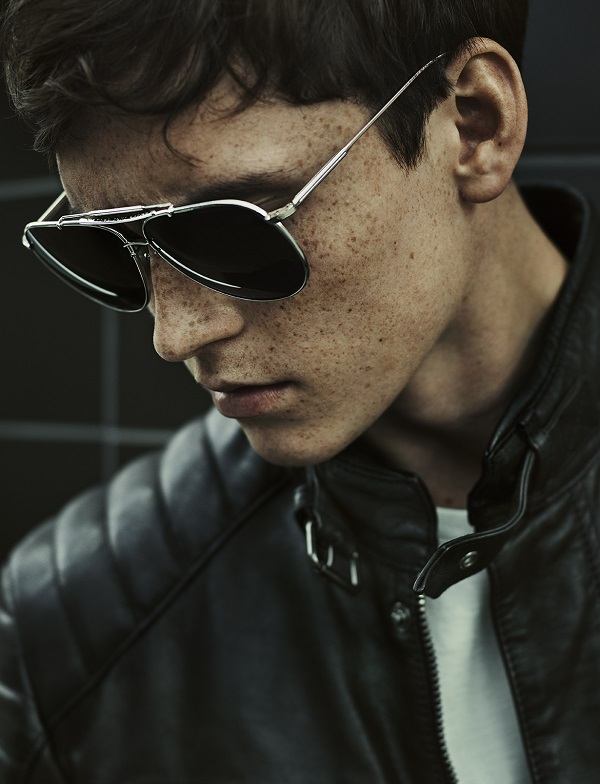 Belstaff and Native Sons launch eyewear collection