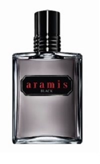 FIRST LOOK: Aramis Black new men's fragrance launched