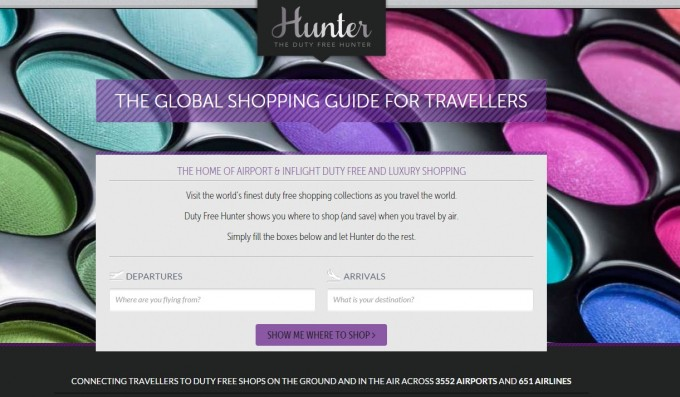 Duty Free Hunter announces language, mobile and content boosts