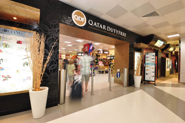Visa and Qatar Duty Free offer exclusive cashback deal