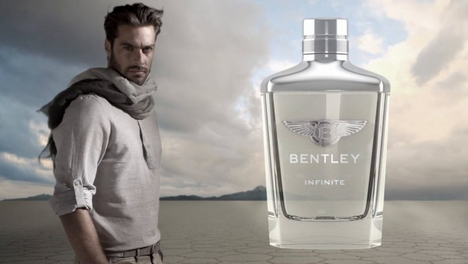 Bentley Fragrances teams with World Duty Free for airport debut