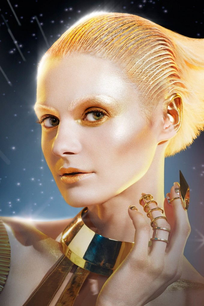 Use the Force: Star Wars make-up line to launch in September
