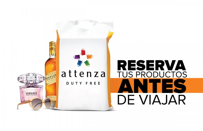 WOW: Attenza Duty Free – Don't miss out on the August offers