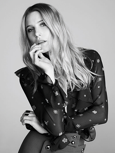 Chloe updates its signature scent; Dree Hemingway fronts the campaign