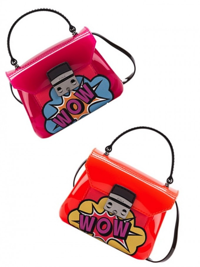 Furla brings pre-fall collection to Paris CDG travellers