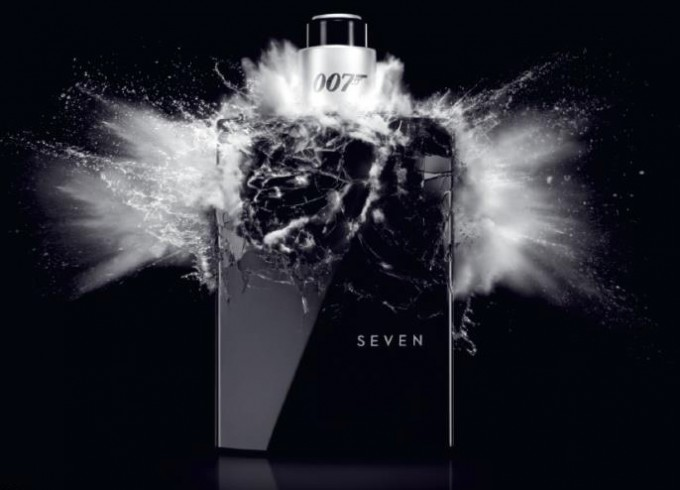 Bond is back: New 007 fragrance revealed