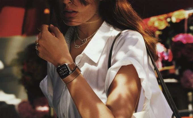 Apple and Hermès unveil the Apple Watch Hermès Collection
