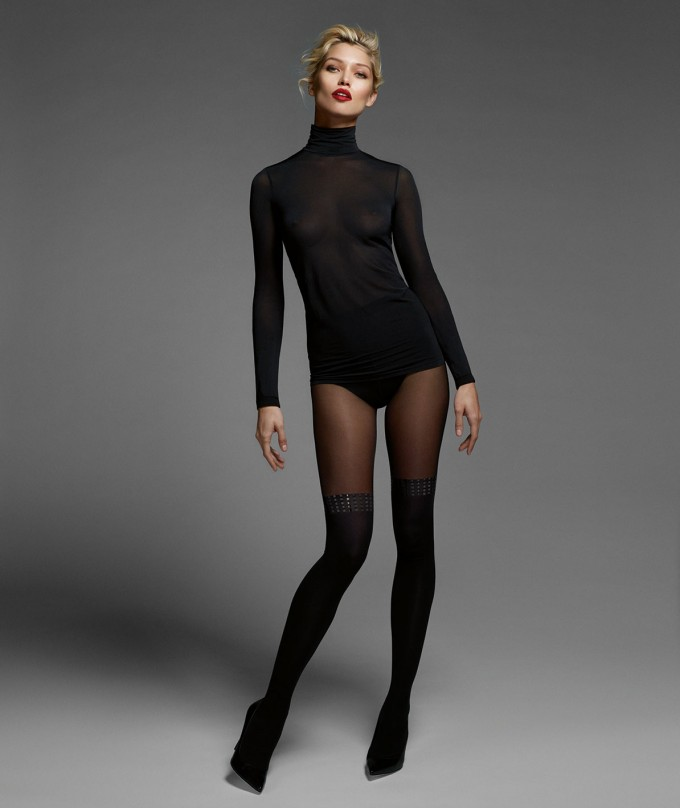 Wolford stretches out into airport shopping