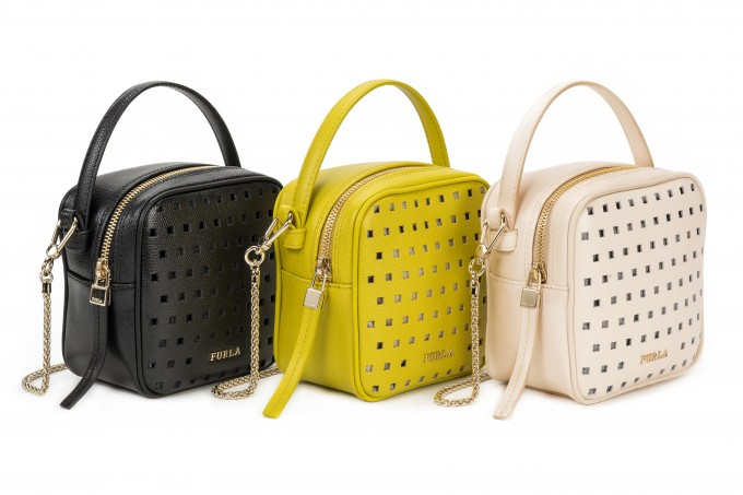 Furla turns on the Lights of Colour with SS16 collection