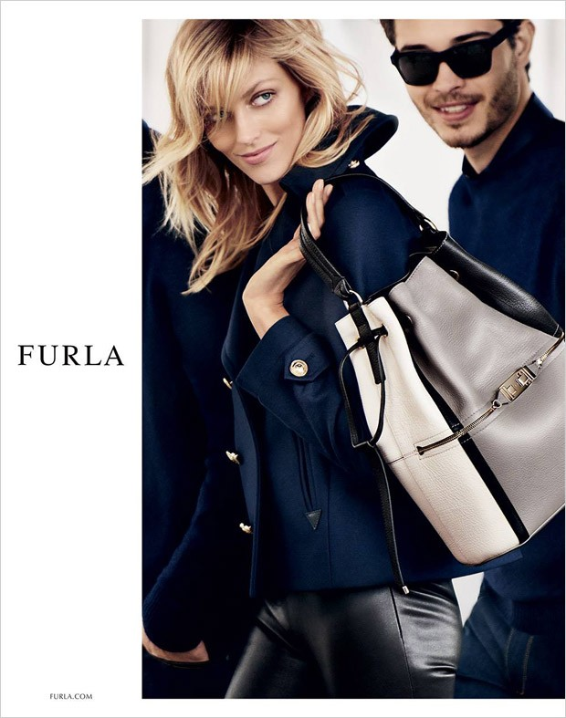 Madrid Airport welcomes a new Furla boutique