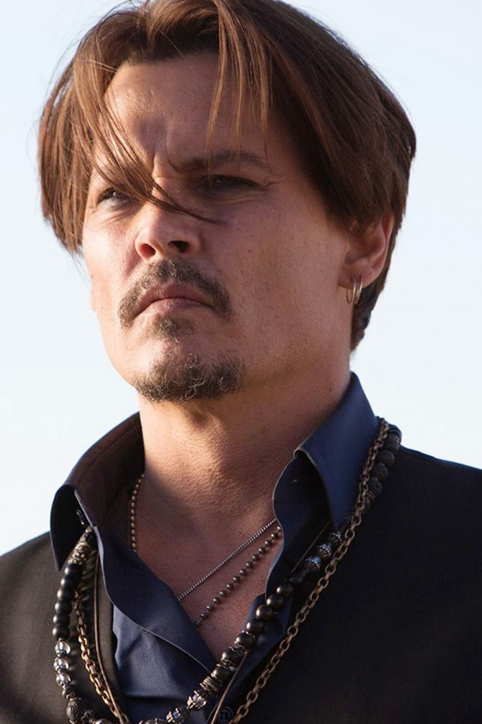 WATCH: Depp for Dior is finally here…