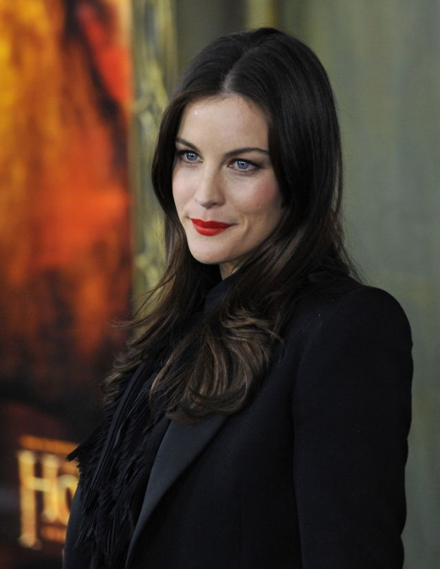 Belstaff picks Liv Tyler for Women's Collection