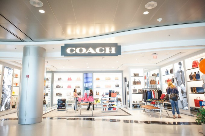 Miami International raises its fashion cred with new stores