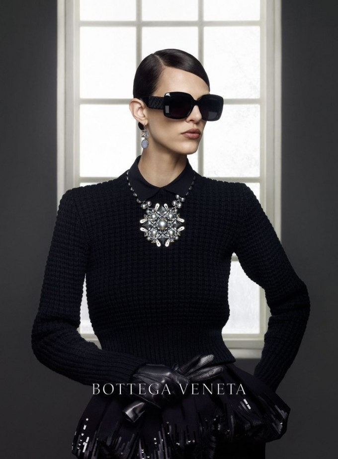 DFS gets first sight of Saint Laurent & Bottega Veneta sunglasses
