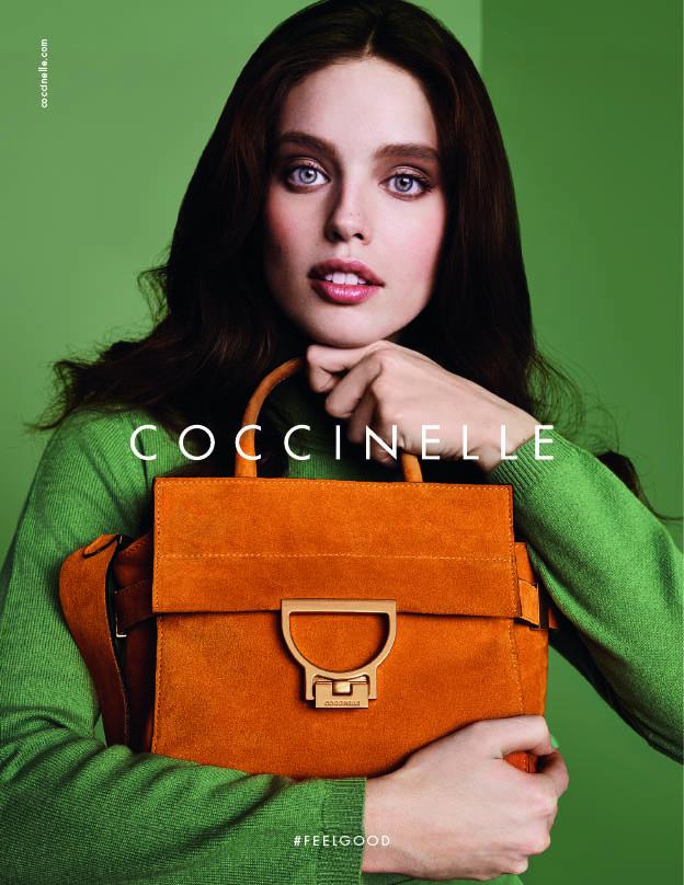 Coccinelle AW15_Arlettis Bag I