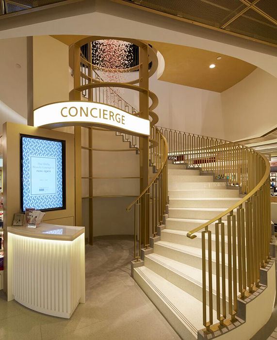 Concierge-stairway-to-heaven