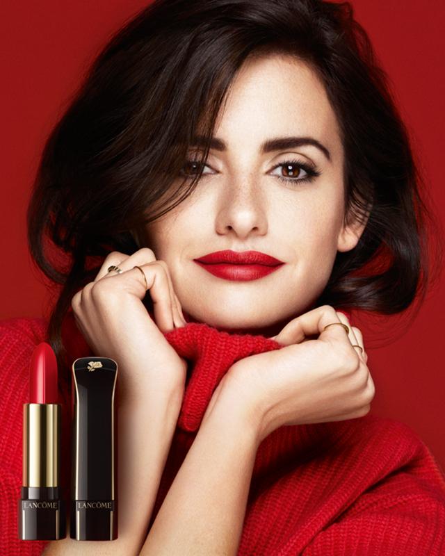 Lancôme creates the perfect matte lipstick