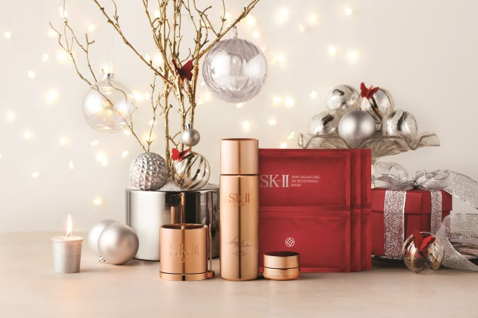 SK-II presents 'Wings of Change' editions for travellers