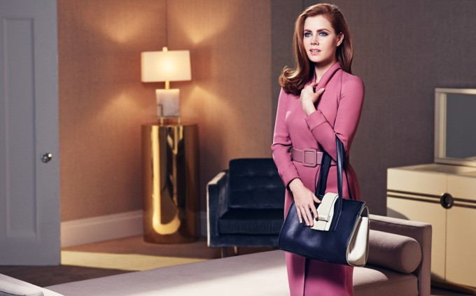 A is for Amy; Max Mara bags a winner