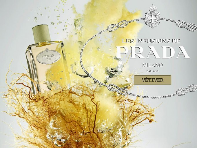 Prada launches Les Infusions exclusively at Shilla Singapore