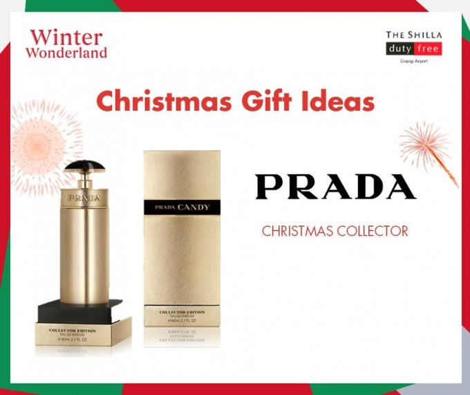 HO-HO-HOliday offers land at Shilla Duty Free Singapore